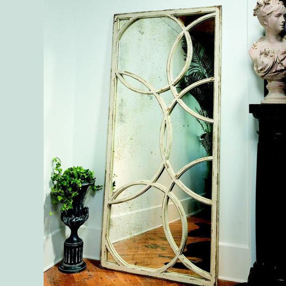 Habersham Infinity Mirror