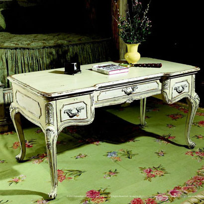 Habersham La Maison Desk