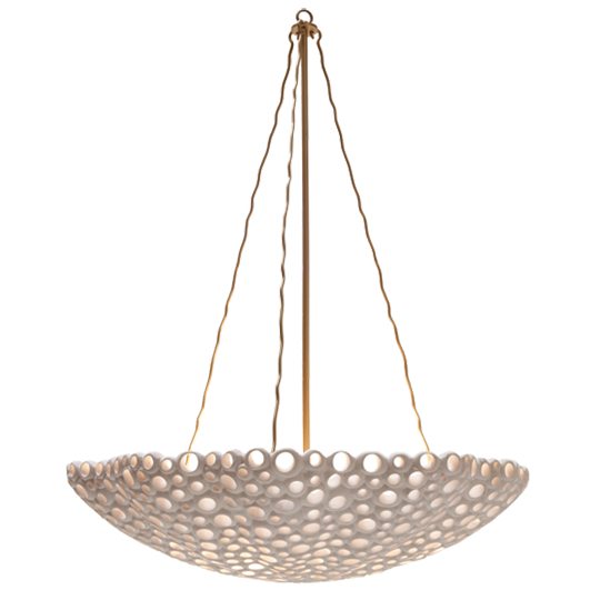 Oly Studio Meri Bowl Chandelier