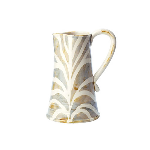Vietri Safari Medium Pitcher