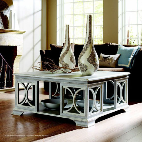 Habersham Sea Island Coffee Table