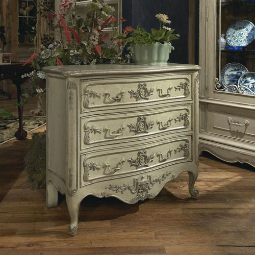 Habersham Small Marcelle Chest