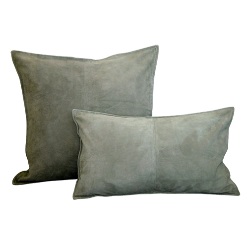 Oly Studio Suede Pillow