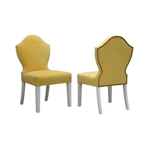 Best Slip Cover Arthur Dining Chair