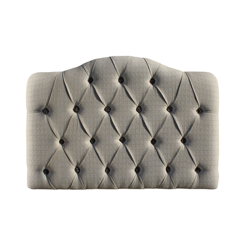 Best Slip Cover Audrey Headboard