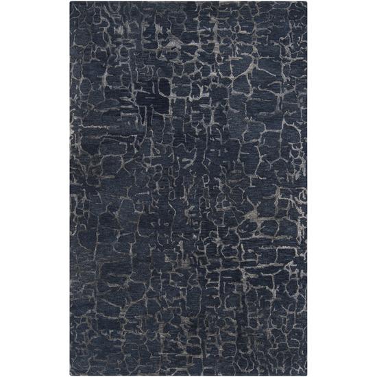Surya Banshee Cobalt, Slate Blue