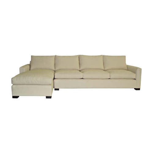 Best Slip Cover Burton Large Sectional