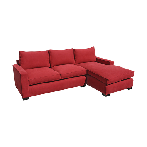 Best Slip Cover Burton Small Sectional