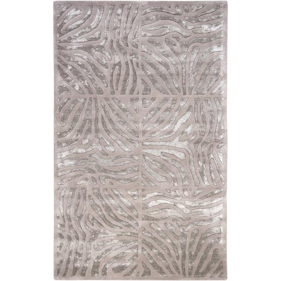 Surya Modern Classics Taupe, Ash Gray