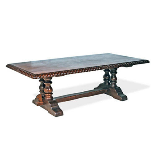 Peninsula Dining Table Mission
