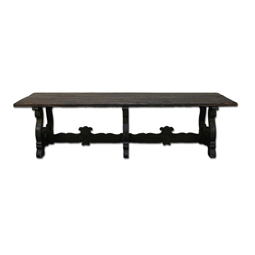 Peninsula Dining Table Umbria 10ft