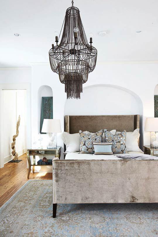 Elegant Natural Bedroom 24545