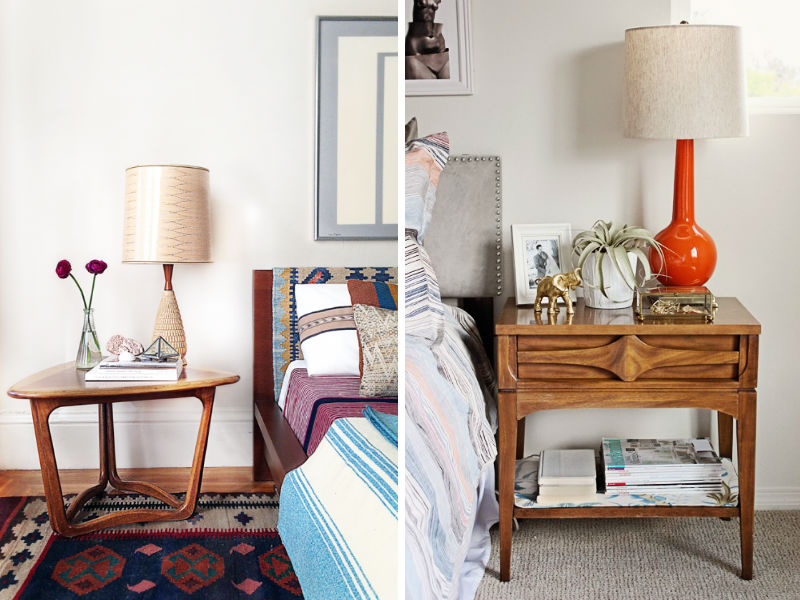 How Do I Style My Nightstand