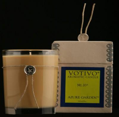 Votivo Aromatic Candle